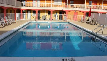 Top 5 Reasons Why the Aqua View Motel is the Best Family Hotel in Panama City Beach